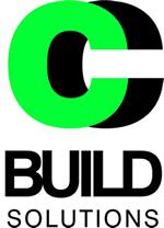 CC Build Solutions Logo
